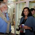 Alfredo Colucci y Sylvia Barriola