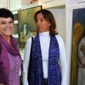 Clarisa Sapelli y Hélène Sfeir