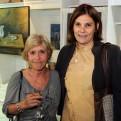 Cristina Cavestany y Stella Elizaga