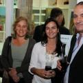 Denise Hareau, Guzmán Rodríguez y Sofía Rodríguez