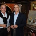 Federico Rubio y Martín Rodríguez
