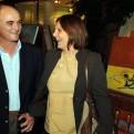 Martín Rodríguez y Stella Elizaga