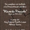 Libro Ricardo Pascale