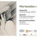 Pilar González Expone