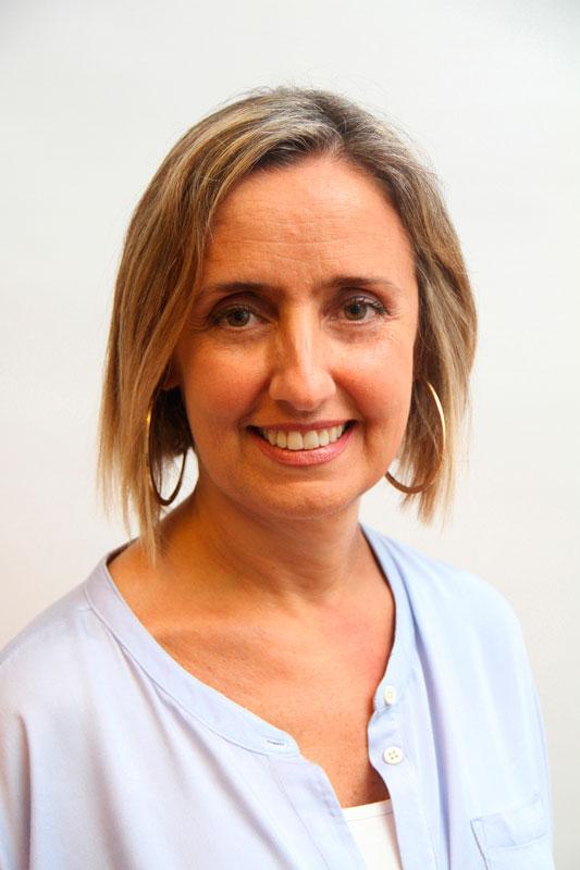 Pilar Sorhuet