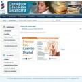 Premio Itaú Cuento Digital - Consejo de Educación Secundaria