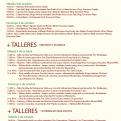 Programación Festival Música de La Tierra