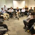 Visita de alumnos de Camino TICs a banco Itaú (4)