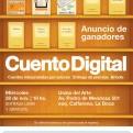 Anuncio de ganadores del Cuento Digital - Fundación Itaú Argentina