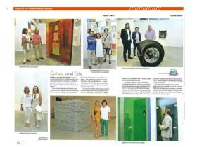Cobertura de Prensa - Enero 2017