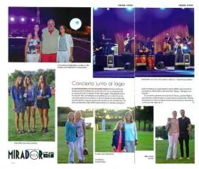Cobertura de Prensa - Enero 2016