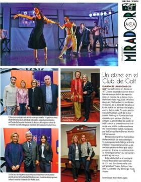 Cobertura de Prensa - Mayo 2016