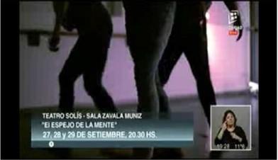 Cobertura de Prensa - Setiembre 2016