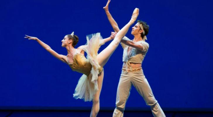 Foto ballet 1